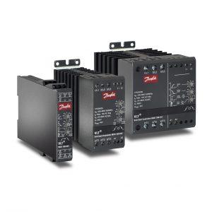 VLT Soft Start Controller MCD 100