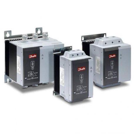 VLT Compact Starter MCD 201 and MCD 202